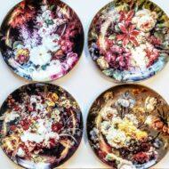 πιάτα τοίχου διακοσμητικά